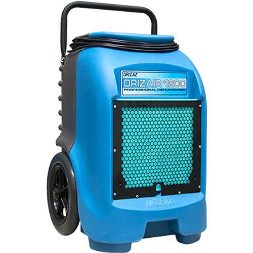Drieaz Drizair 1200 Dehumidifier Lpm Supply
